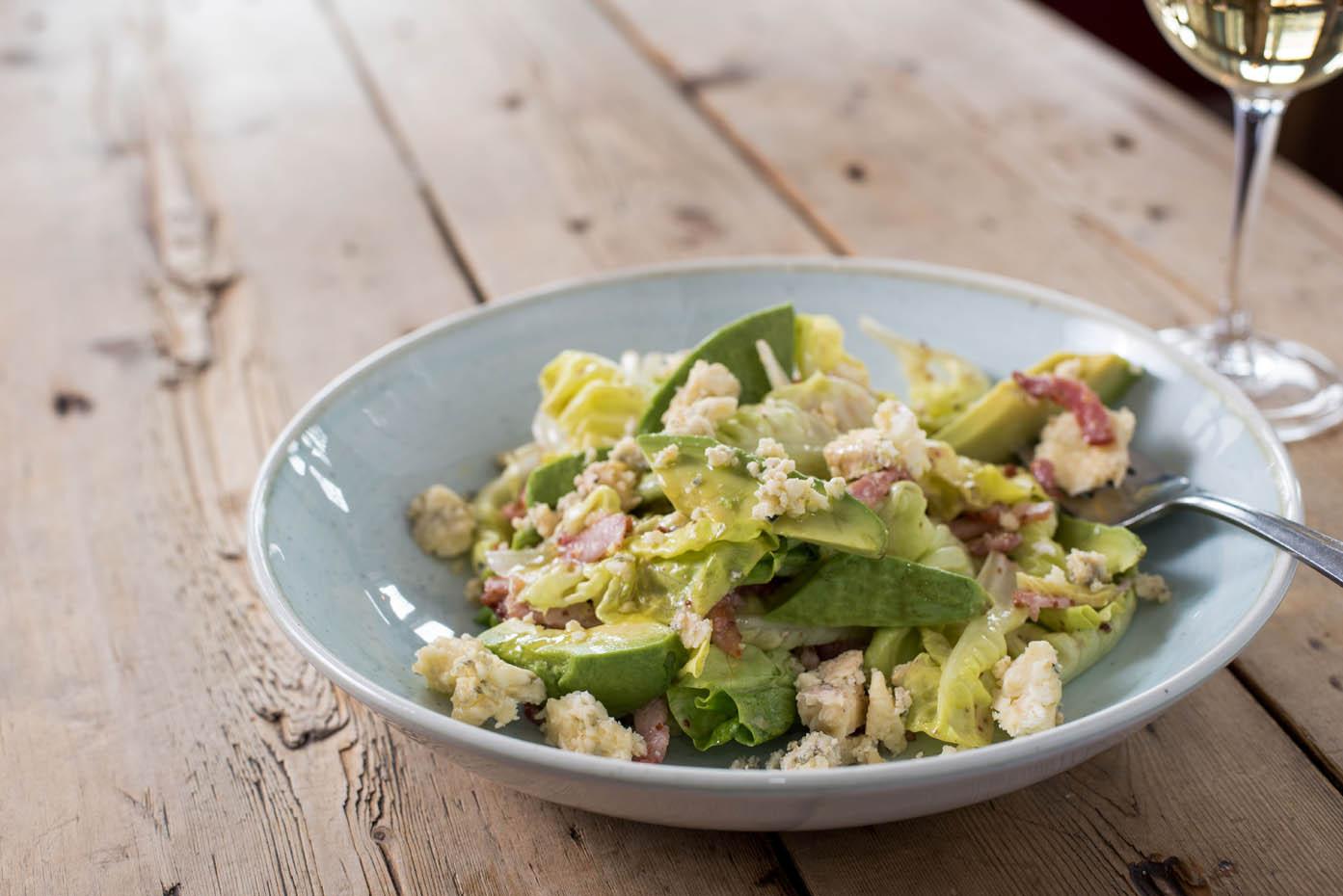 Livelyhood-Salad-Clapham-Mere Scribbler